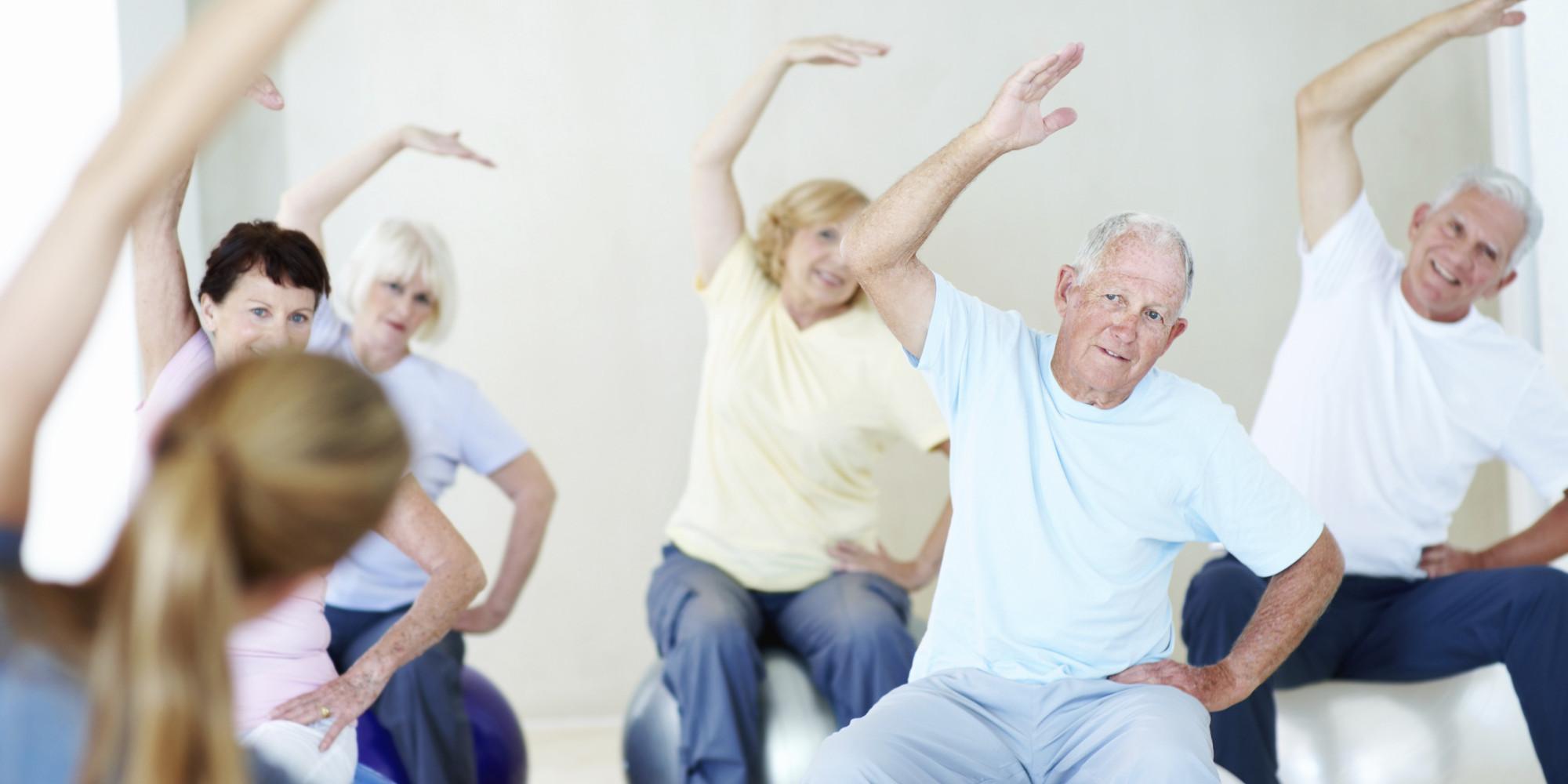 Ervaar de Kracht van Beweging voor gezond en Fit leven.